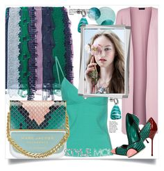 """Untitled #496"" by ljubacelo ❤ liked on Polyvore featuring Versace, Antica Murrina and John Lewis"