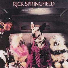 Success Hasn't Spoiled Me Yet(Rick Springfield)