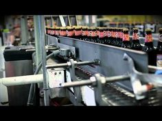 Tröegs Brewing shows off its bottling line