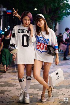 Sport Chic ... Fashion Preppy