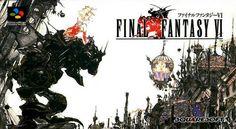 Final Fantasy VI arrive sur iOS et Android fin de l'année - http://www.ccompliquer.fr/final-fantasy-vi-arrive-sur-ios-et-android-fin-de-lannee/
