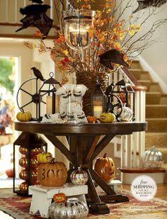 30 Pottery Barn Halloween Ideas Pottery Barn Halloween Pottery Barn Halloween