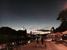 Austria, Dolores Park, Travel, Viajes, Traveling, Tourism, Outdoor Travel