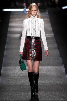 Sfilata Louis Vuitton - Spring-Estate 2015 - Parigi - Moda - Elle