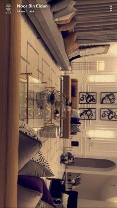 ديكور House Furniture Design, Home Design Decor, Home Room Design, Home Decor Furniture, Home Decor Bedroom, Interior Design, Elegant Living Room, Chic Living Room, Home Goods Decor