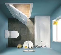 100 Small Bathroom Designs amp; Ideas Hative