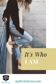 It's Who I Am - Who Are You?Who am I?  It's a question we often ask.  This week, I read a well known blogger quote on their site these words from Baal Shem Tov:  Let me fall if I must. The one I will become will catch me.  This blogger vaguely professes to be a Christian, so it puzzles me when these sorts of things are promoted to many people.  I find this quote very poetic but very flimsy when it comes to the truth. Read more…