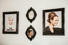 Mariage Frame, Home Decor, Weddings, Homemade Home Decor, Decoration Home, Home Decoration