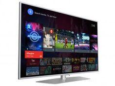 Smart TV LED 4K Ultra HD 55 Philips 55PUG6700/78 - Android Conversor Integrado 3 HDMI 3 USB Wi-Fi