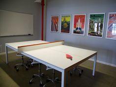 Die 212 Besten Bilder Von Tischtennisplatten Selbstbau