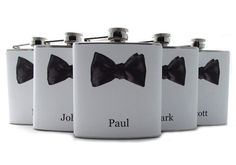 flasks for the guys