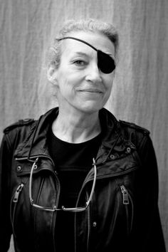 RIP Marie Colvin, 1957 - 2012. Read her last interview with Anderson Cooper, before her death.