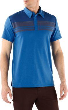 Mountain Hardwear Men's Hiking/Travel Shirts - Sale on Now Golf Fashion, Mens Fashion, Fashion Belts, Mens Travel Shirts, Tartan Men, Nike Wear, Steampunk Men, Striped Polo Shirt, Dress With Boots