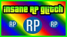 GTA 5 INSANE RP GLITCH unlimited RP Glitch 1.15 (GTA 5 Online RP Glitch).