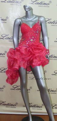 salsa dress - So spicy! Salsa Dress, Salsa Dance, Custom Dresses, Dance Dresses, Madness, Competition, Spicy, Gowns, Costumes