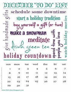 Search results for DecemberSAS does .: Search results for December Holiday Countdown, Holiday List, Free Printable Calendar, Free Printables, Calendar Journal, Care Calendar, National Holiday Calendar, Monthly Celebration, Daily Bullet Journal