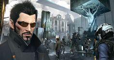 DEUS X: MANKIND DIVIDED (Game Details)