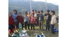Nepalese Lions Promote Hygiene for Kids - http://lionsclubs.org/blog/2014/09/29/nepalese-lions-promote-hygiene-for-kids/