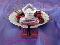 Красота - добрая сила: Духи с ароматом вишни: вишневый рай во флаконе