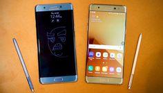 Tanıtımıyla büyük merak uyandıran ve piyasaya çıkmasıyla beraber son derece başarılı satış oranlarına sahip olan Galaxy Note 7 geçtiğimiz günlerde geri toplatılmıştı. Markaya oldukça zor zamanlar yaşatan batarya sorunu nedeniyle kullanıcılar gerçekten de çok ciddi tehlikeyle karşı karşıya kaldı. Mobil iletişim cihazları söz konusu olunca lider markalardan biri olan Samsung Note 7 modeli ile kullanıcılarını …
