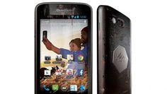 Quechua Phone 5, il telefono corazzato