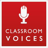Classroom Voices provides a place for teachers and students to actively participate in our democracy by voicing their opinions on the issues that matter most to them. Exercise your democratic right and compare your classroom with others across the country.