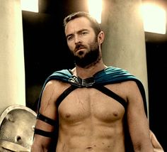 "Sullivan Stapleton -  ""300: Rise of an Empire"""