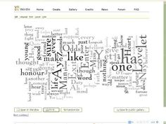 52 Ways to use Wordle in the classroom