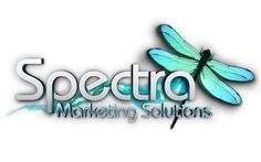 Logo Designed by Spectra Marketing Solutions.    Need graphic design? visit www.spectrams.com