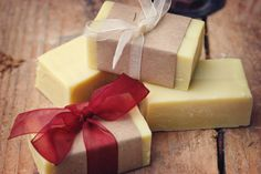 Making an Easy, Basic Beginner Soap, and Then Making it Fun!! - Oh, The Things We'll Make!