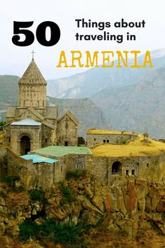 Everything you need to know if you are planning to visit Armenia! Interesting facts about history,tourist attractions,food,transports & costs ******************************************** Travel tips for Armenia Europe Travel Tips, European Travel, Asia Travel, Travel Guides, Travel Destinations, Euro Travel, Travel Plan, Travel Trip, Adventure Travel