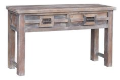 Avalon 2 Dwr Console Table | Classic Home