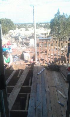 Deck Feb 2014