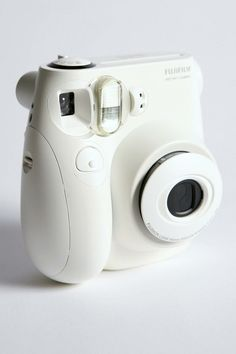 Polaroid Mini 7S - gorgeous, camera around £60 but at 70p a picture still a luxury (sadly).