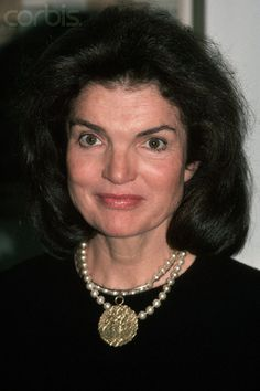 "1984......""People often forget that I was Jacqueline Bouvier before being Mrs. Kennedy or Mrs Onassis. Throughout my life I have always tried to remain true to myself. This I will continue to do as long as I live."""