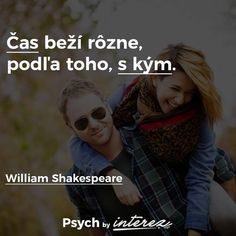 William Shakespeare, Psych, Psicologia