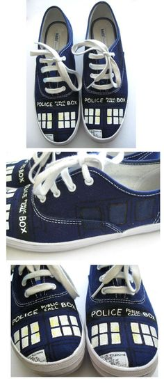 I'm obviously scouring the interwebs for the most awesome Dr. Who stuff ever.