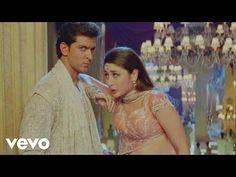 Medley - Song | Mujhse Dosti Karoge | Hrithik Roshan | Kareena Kapoor | Rani Mukerji | Uday Chopra - YouTube