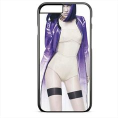 Jessie J Photoshoot TATUM-5868 Apple Phonecase Cover For Iphone SE Case