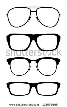 glasses vector freebies pinterest glass graphics and clip art rh pinterest com glasses vector icon glasses vector png
