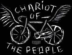 Chariot of the People.