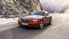 Zagato BMW Z4 Coupe 2012