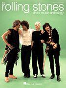 The Rolling Stones – Sheet Music Anthology