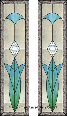 Art Deco Patterns For Stained Glass    http://www.freepatternsforstainedglass.com/freeartdecopatterns.html