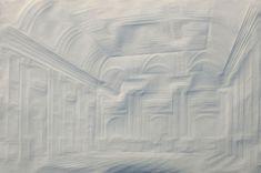 simon schubert: creased paper architecture