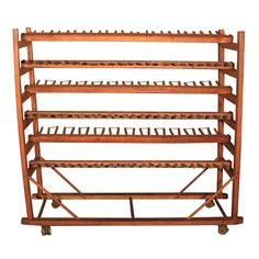 1stdibs - Old Country Store Shoe Rack explore items from 1,700  global dealers at 1stdibs.com