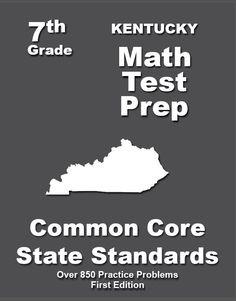 7th Grade Kentucky Common Core Math