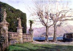 E.A. Rowe: Villa Carlotta