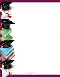 Image Result For Graduation Program Cover Design Template