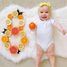Monthly Baby Photos, Newborn Baby Photos, Baby Poses, Baby Boy Newborn, Milestone Pictures, Newborn Baby Photography, Little Boy Photography, Baby Girl Pictures, Foto Baby
